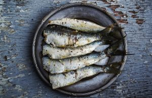 lezatnya lauk ikan